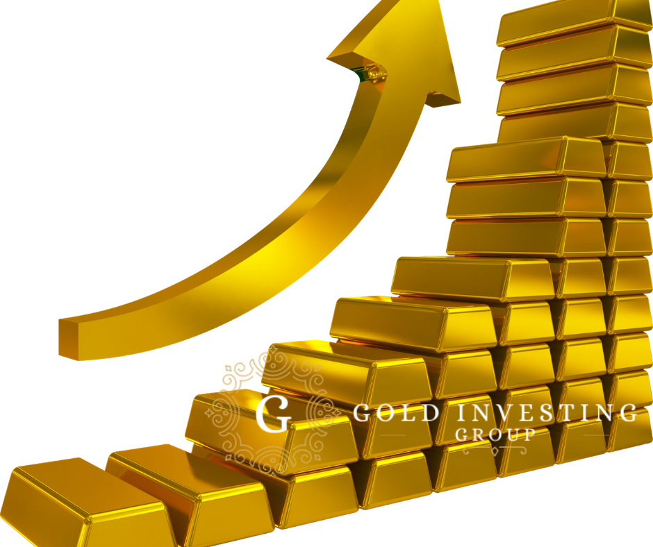 Gold Investment Is On The Rise