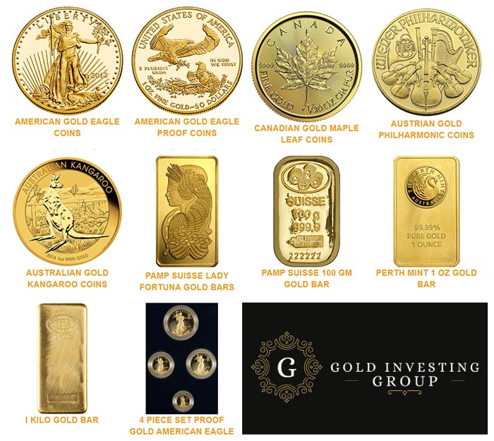 Noble Gold Review Gold Coins