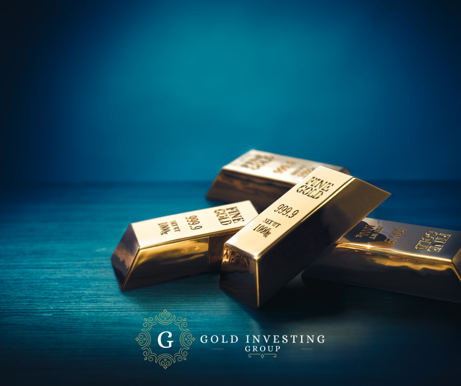 Pure Gold Bard Gold Investing Group
